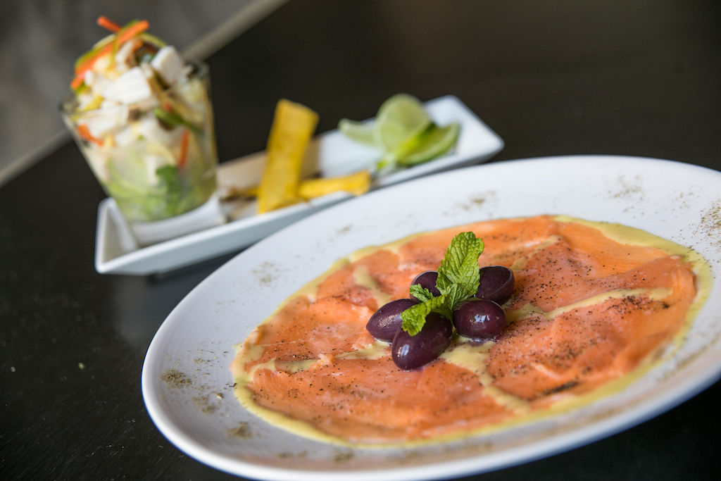 restaurante palosanto cartagena 1